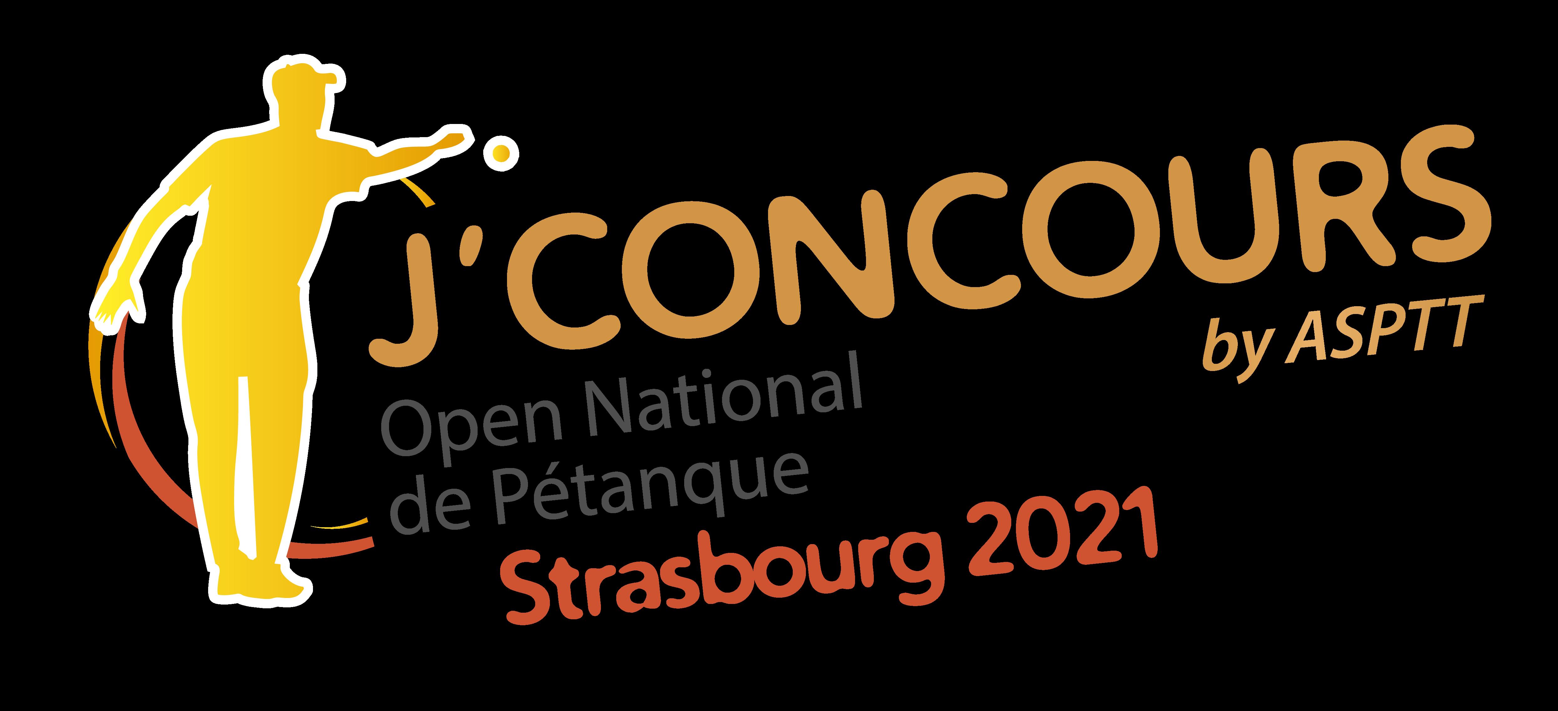 NATIONAL DE PETANQUE 2021 A STRASBOURG